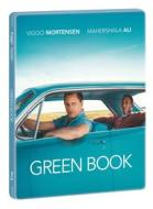 Green Book (Steelbook) (Blu-ray)