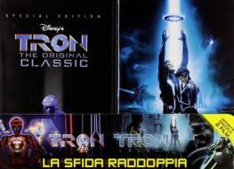Tron / Tron Legacy (2 Dvd)