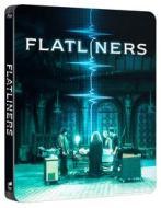 Flatliners - Linea Mortale (Steelbook) (2 Blu-ray)