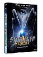 Star Trek: Discovery - Stagione 01 (4 Dvd)