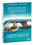 Green Book (Blu-Ray 4K+Blu-Ray) (2 Blu-ray)