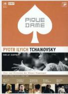 Pyotr Ilyich Tchaikovsky. La Dama di Picche