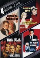 4 grandi film. Gangsters (Cofanetto 4 dvd)