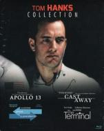 Tom Hanks Collection (4 Blu-Ray) (Blu-ray)