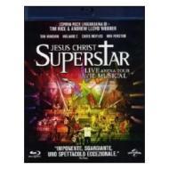 Jesus Christ Superstar. Live Arena Tour. Il musical (Blu-ray)