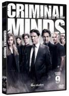 Criminal Minds. Stagione 9 (5 Dvd)