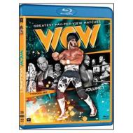 Wcw Greatest Ppv Matches. Vol. 1 (2 Blu-ray)