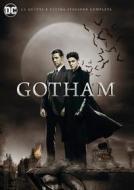 Gotham - Stagione 05 (3 Dvd)