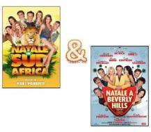 Natale in Sud Africa - Natale a Beverly Hills (Cofanetto 2 dvd)