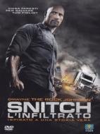 Snitch. L'infiltrato