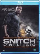 Snitch. L'infiltrato (Blu-ray)