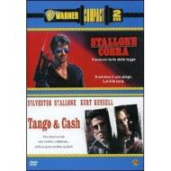 Cobra - Tango e Cash (Cofanetto 2 dvd)