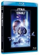 Star Wars - Episodio I - La Minaccia Fantasma (2 Blu-Ray) (Blu-ray)