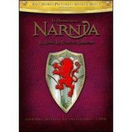 Le cronache di Narnia: il leone, la strega e l'armadio (2 Dvd)
