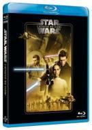 Star Wars - Episodio II - L'Attacco Dei Cloni (2 Blu-Ray) (Blu-ray)