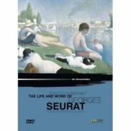 Georges Seurat. Point Counterpoint. The Life and Work