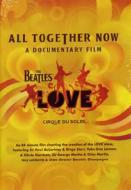 All Together Now. Love. The Beatles. Cirque Du Soleil