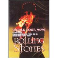 The Rolling Stones. Voodoo Lounge in Japan + Voodoo Lounge in New Jersey (Cofanetto 2 dvd)