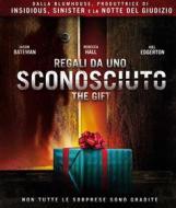 Regali da uno sconosciuto. The Gift (Blu-ray)