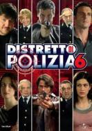 Distretto di polizia. Stagione 6 (6 Dvd)