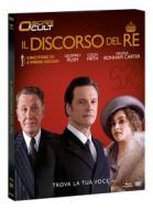 Il Discorso Del Re (Blu-Ray+Dvd) (2 Blu-ray)