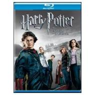 Harry Potter e il calice di fuoco (Blu-ray)