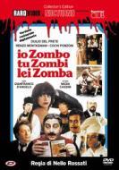 Io zombo, tu zombi, lei zomba (Edizione Speciale)