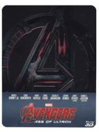 Avengers. Age of Ultron 3D(Confezione Speciale)