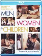 Men, Women & Children (Blu-ray)