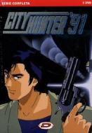 City Hunter Special '91. Complete Box Set (3 Dvd)