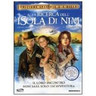 Alla ricerca dell'isola di Nim (Edizione Speciale 2 dvd)