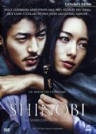 Shinobi (Edizione Speciale 2 dvd)