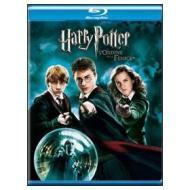 Harry Potter e l'ordine della Fenice (Blu-ray)