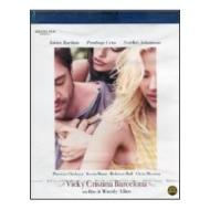 Vicky Cristina Barcelona (Blu-ray)