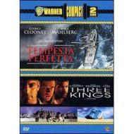 La tempesta perfetta - Three Kings (Cofanetto 2 dvd)