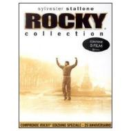 Rocky (Cofanetto 5 dvd)