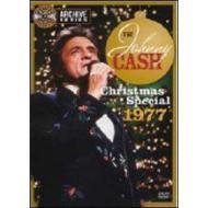 Johnny Cash. Christmas Special 1977