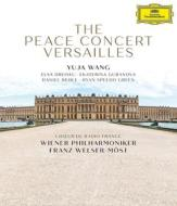 Wang/Elser-Most/Wp - The Peace Concert Versailles (Blu-ray)