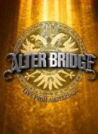 Alter Bridge - Live From Amsterdam (Blu-ray)