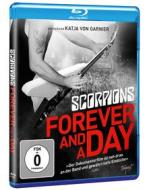 Scorpions - Forever & A Day (Blu-ray)