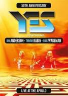 Yes - Live At The Apollo 17 (3 Blu-Ray) (Blu-ray)