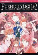 Fushigi Yugi Oav. Il gioco misterioso. Box (3 Dvd)