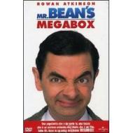 Mr. Bean's Megabox (Cofanetto 11 dvd)