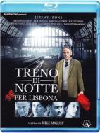 Treno di notte per Lisbona (Blu-ray)