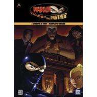 Diabolik. Track of the Panther. Vol. 02