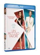 Un Piccolo Favore (Blu-ray)
