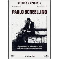Paolo Borsellino (2 Dvd)