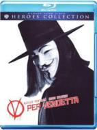 V per vendetta (Blu-ray)