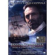 Brave & Commander