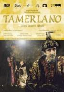 Georg Friedrich Handel. Tamerlano (2 Dvd)